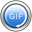 ThunderSoft GIF to SWF Converter icon
